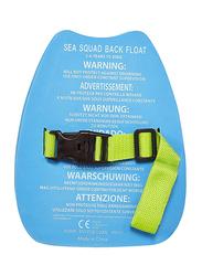 Speedo Sea Squad Back Float, 8069479305, Blue/Green