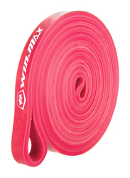 Winmax Resistance Bands, WMF90097-13A, Red