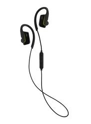 Jvc HA-EC30BT Wireless In-Ear Sports Headphones, Black