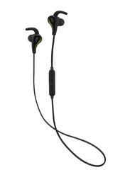 Jvc Fit Wireless In-Ear Sports Headphones, Black