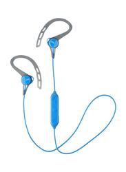 Jvc Sports Wireless In-Ear Headphones, Blue