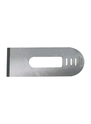 Stanley 40mm Iron Plane Blade for Block Plane 12020 & 12220, 0-12-508, Silver