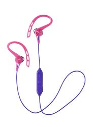Jvc Sports Wireless In-Ear Headphones, Pink