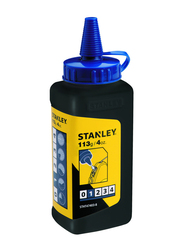 Stanley 113g Chalk Powder Refill, STHT47403-8, Blue