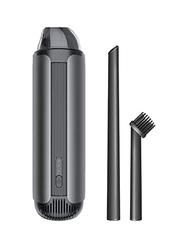 Porodo Lifestyle Portable Car Vacuum Cleaner, Grey/Black