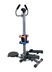 Marshal Fitness Bike, BX-1806D, Multicolour