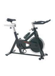 Marshal Fitness Bike, BX-1830, Silver/Black