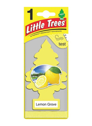 Little Tree Lemon Grove Air Freshener