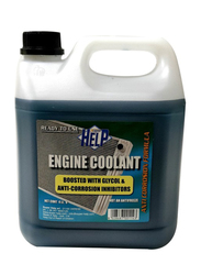 Super Help 4000ml Engine Coolant, Black