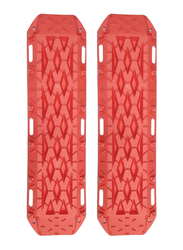 Autoplus Sand Track Set, Orange, 120 x 32cm, 2 Pieces