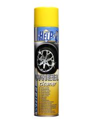 Super Help 400ml Rim Cleaner, Yellow