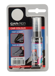 Car-Rep 12ml Touch Up, 121030, White