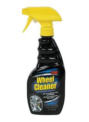 Stoner 473ml Wheel Cleaner, Black