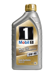 Mobil 1 Liter 1 0W-40 Fully Synthetic Motor Oil