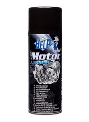 Super Help 400ml Engine Cleaner, Black