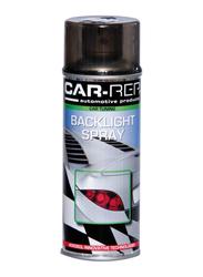Car-Rep Back Light Spray Smoke, Black
