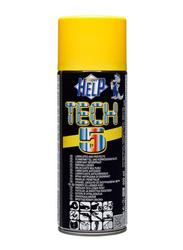 Super Help 400ml Multi Purpose Lubricant, Black