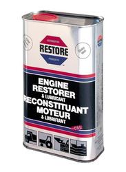 Restore 1000 ml Engine Restorer & Lubricant CSL, Black/Silver