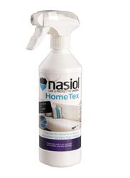 Nasiol Hometex Hydrophobic Spray for Fabric, 500ml