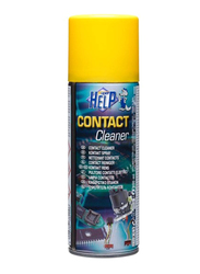 Super Help 200ml Contact Cleaner, Blue
