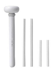 1.5W Universal Ion Portable Humidifier, 111310, White
