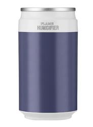 5W USB Mini Flame Portable Humidifier, 200ml, H32025-4, Multicolour