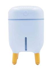 1.75W Desktop Portable Humidifier, XL-004, Blue/White