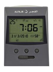 Al Fajr Table Azaan Clock, CS-03, Multicolour