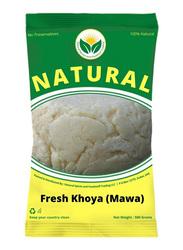 Natural Species Fresh & Recommended Khoya/Khoa/Mawa, 500g