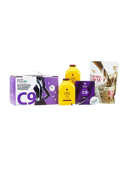 Forever Clean 9 Detox Plan Chocolate Flavor