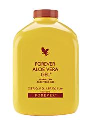 Forever Aloe Vera Gel, 1 Liter