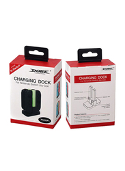Dobe Charging Dock Stand for Nintendo Switch Joy-Con Controller, Black