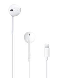 Apple EarPods Lightning Cable In-Ear Earphones, White