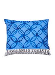 Dodo Seven Seas Contemporary Cote Cushion, 40 x 30cm, Multicolour