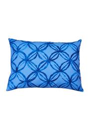 Dodo Seven Seas Contemporary Cote Cushion, 40 x 35cm, Multicolour