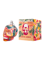 Police To Be Exotic Jungle 125ml EDP for Women