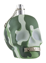 Police To Be Camouflage Special Edition 125ml EDT for Men