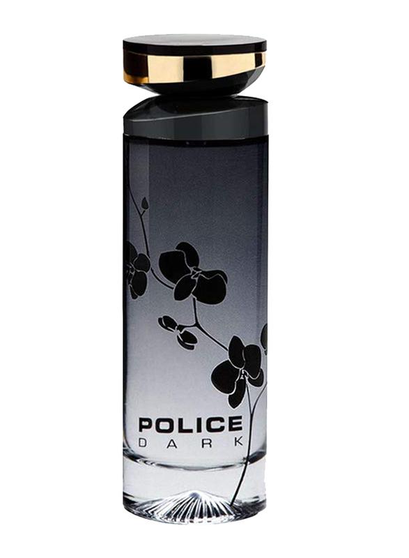 Police Dark Femme 100ml EDT for Women