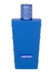 Police Shock-In-Scent 100ml EDP for Men