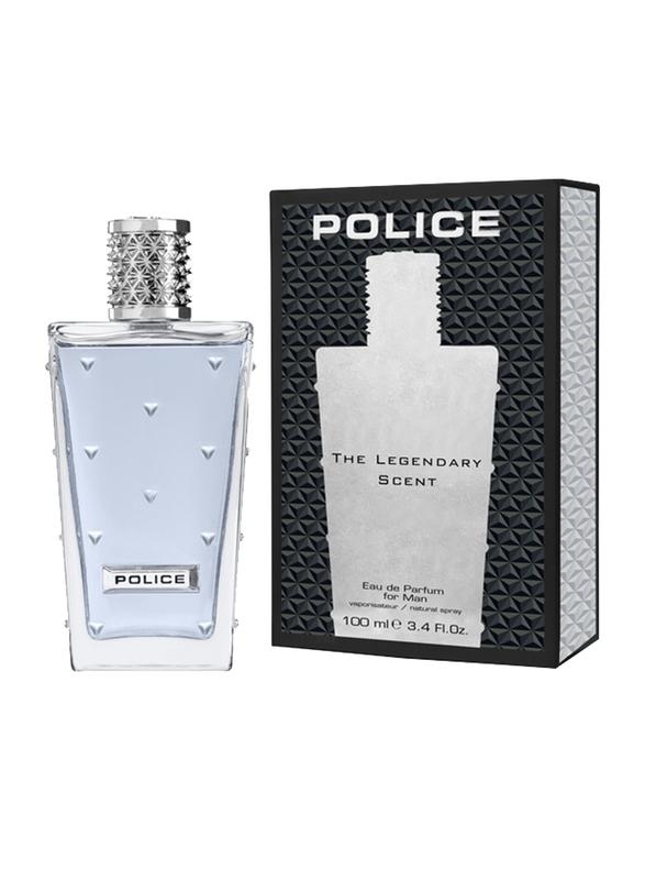 Police The Legendary Scent 100ml EDP for Men