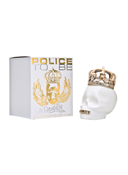 Police To Be The Queen 125ml EDP for Women