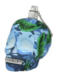Police To Be Exotic Jungle 125ml EDT for Men