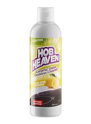 Lakeland Hob Heaven Antibacterial Glass Cleaner, White, 250ml