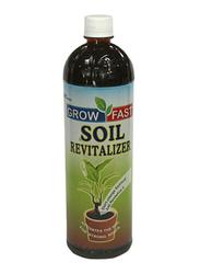 Grow Fast Soil Revitalizer, 1 Ltr, Green