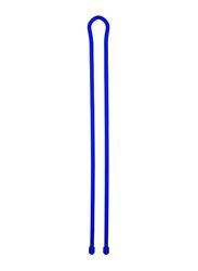 Nite Ize Gear Tie, 2 Pieces, 32 inch, Blue