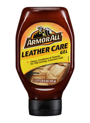 Armor All 532ml Leather Care Gel