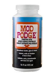 Mod Podge Furniture Satin, 473ml, Multicolour