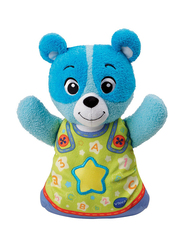 Vtech Soothing Slumbers Bedtime Teddy Bear, Multicolour