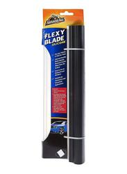 Armor All Silicone Car Flexy Blade 808, Black