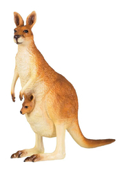 National Geographic Kangaroo Figure Toy, Ages 3+